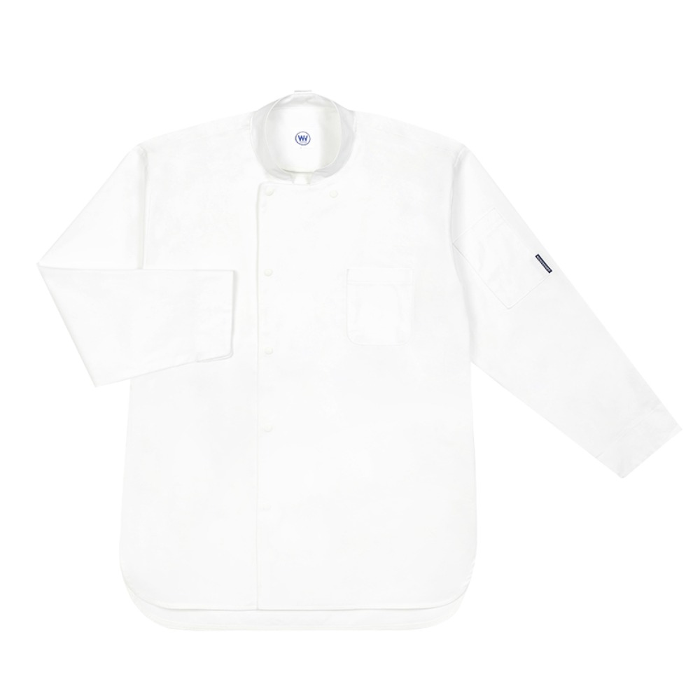 URBAN SHIRTS (WHITE)